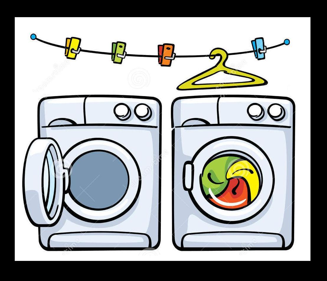 Animated Tumble Dryer ~ Washer cliparts free download best on