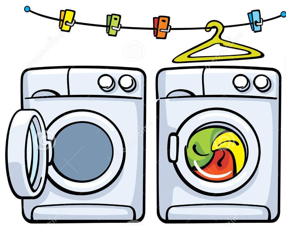 958x757 Machine Clipart Washing Machine