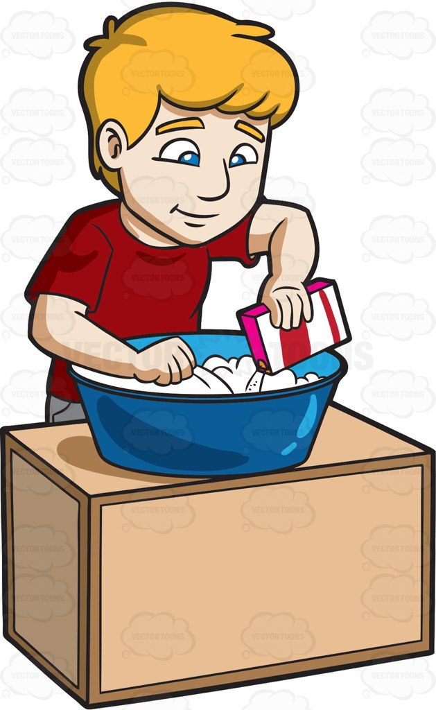 Washing Hands Cartoon Clipart | Free download best Washing ...