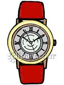 225x300 Wrist Watch