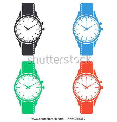 450x470 Wrist Watch Clothes Clipart, Explore Pictures