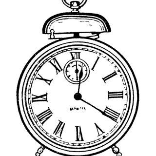 320x320 Clock Old Design Shop Blog