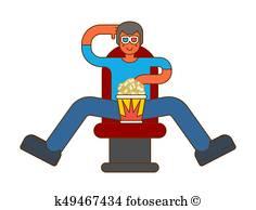 236x194 Watch Movie Clip Art Royalty Free. 6,601 Watch Movie Clipart