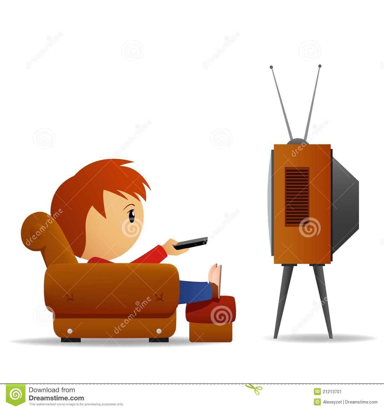 1300x1390 No Tv Clipart