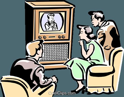 480x378 Tv Clipart Watch Movie