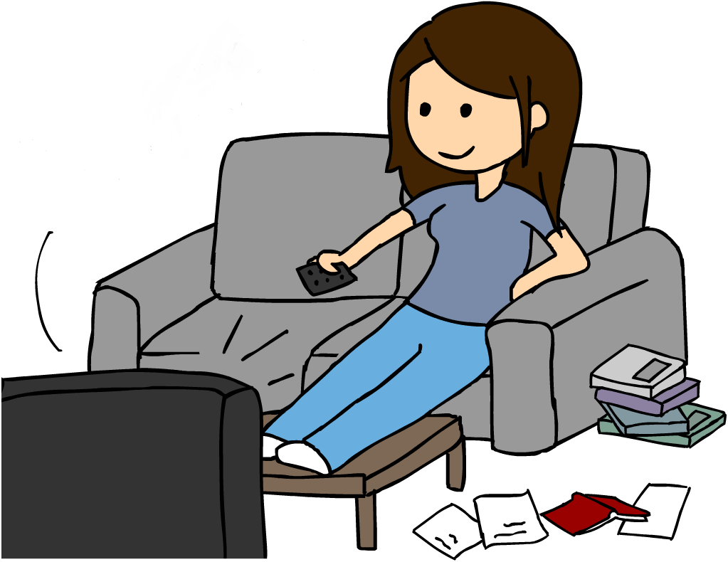 1023x790 Kids Watching Tv Clipart Free Images