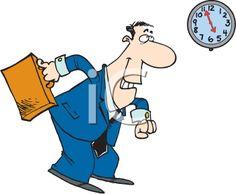 236x194 Clock Watching Clip Art Cartoon Bored Woman Watching A Clock