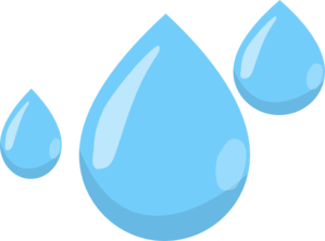 299x222 Water Clipart No Background