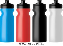 264x194 Bottle Clipart Sports Bottle