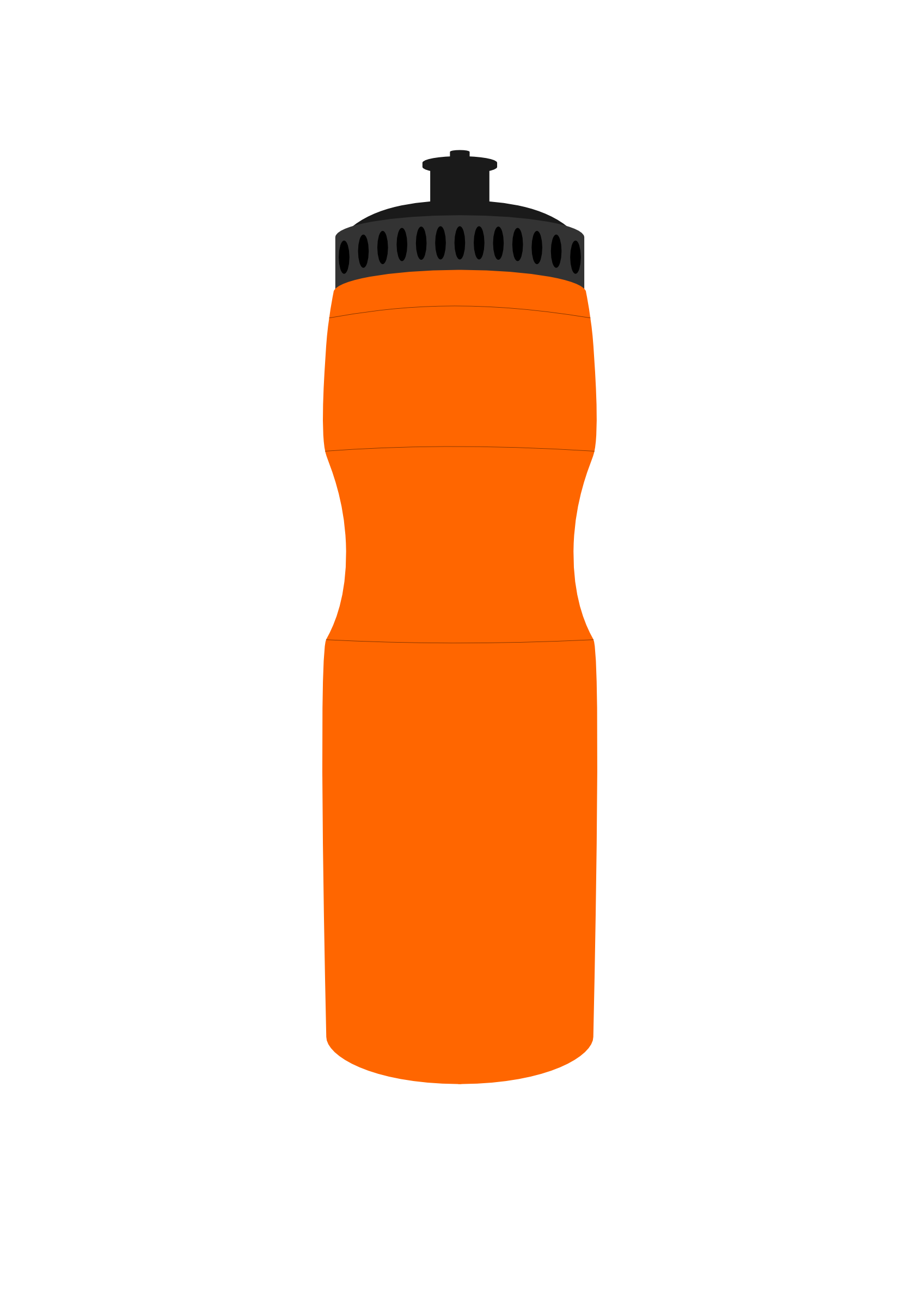 1697x2400 Water Bottle Clipart Free Images 4