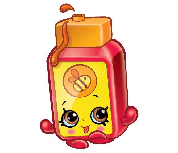 577x496 Water Bottle Shopkins Clipart