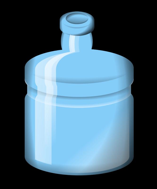 667x800 Cartoon Water Bottle Clip Art Png Png Mart