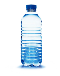 210x265 Free Clipart Png Water Bottle
