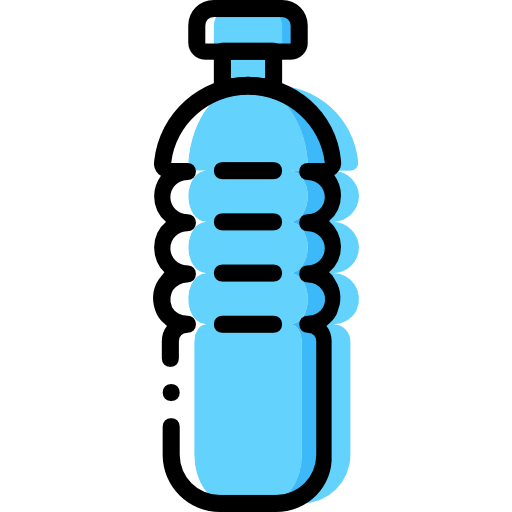 512x512 Hydratation, Sports And Competition, Drink, Food, Water, Bottle