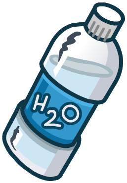 Water Bottle Png | Free download on ClipArtMag