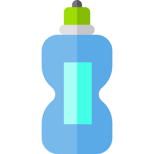 512x512 Water Bottle, Sports And Competition, Food, Container, Liquid