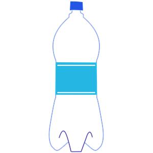 300x300 Bottle Clipart, Cliparts Of Bottle Free Download (Wmf, Eps, Emf