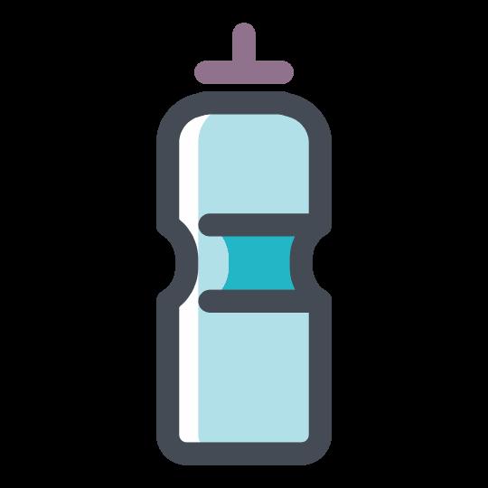 540x540 Sport Bottle