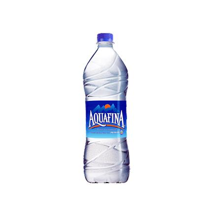449x449 Aquafina 1 Liter Mineral Water (Carton Of 12)