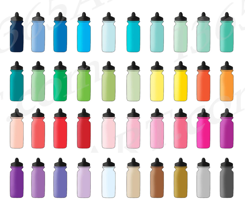 1500x1270 50% Off Sports Bottle Clipart, Water Bottle Clip Art, Hydrate