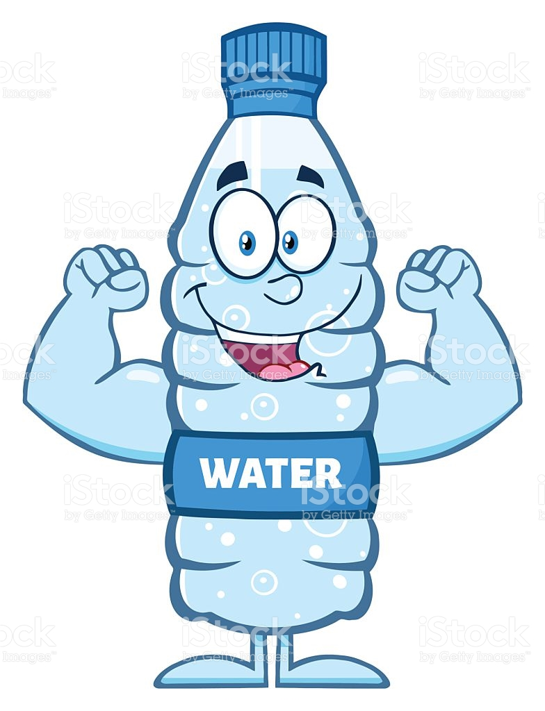 784x1024 Bottle Clipart Cold Water