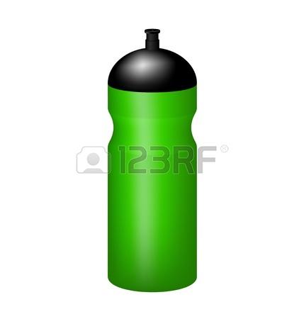 429x450 Water Bottle Clipart