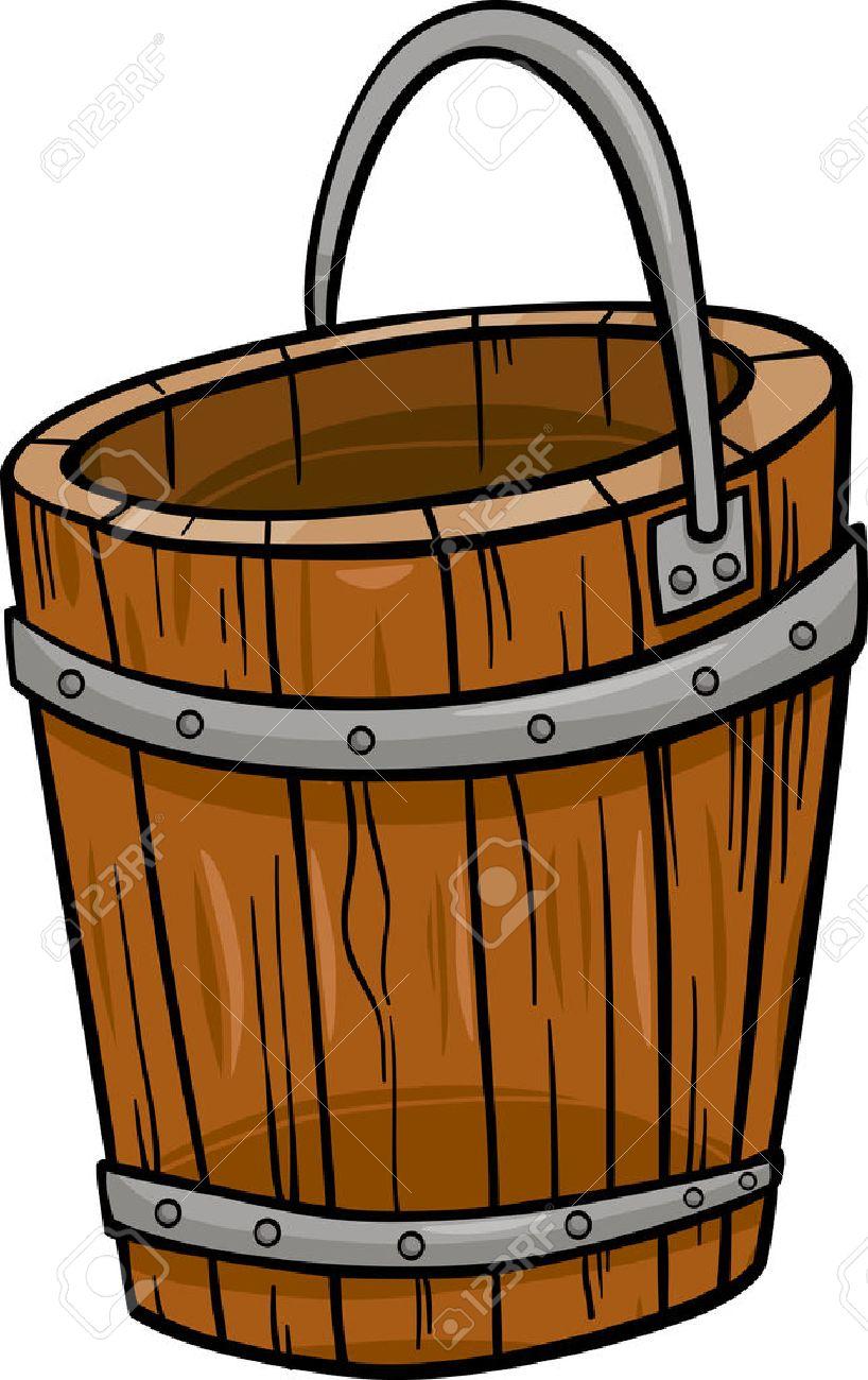 818x1300 59,208 Bucket Stock Vector Illustration And Royalty Free Bucket