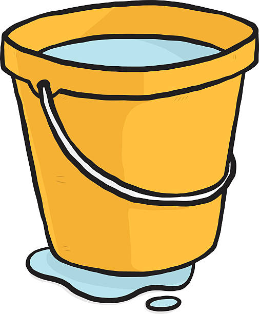 Water bucket. Cliparts free download best