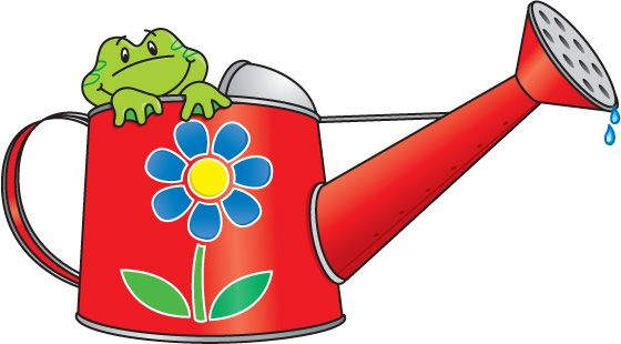 560x310 Clipart Watering Can Clipartfest