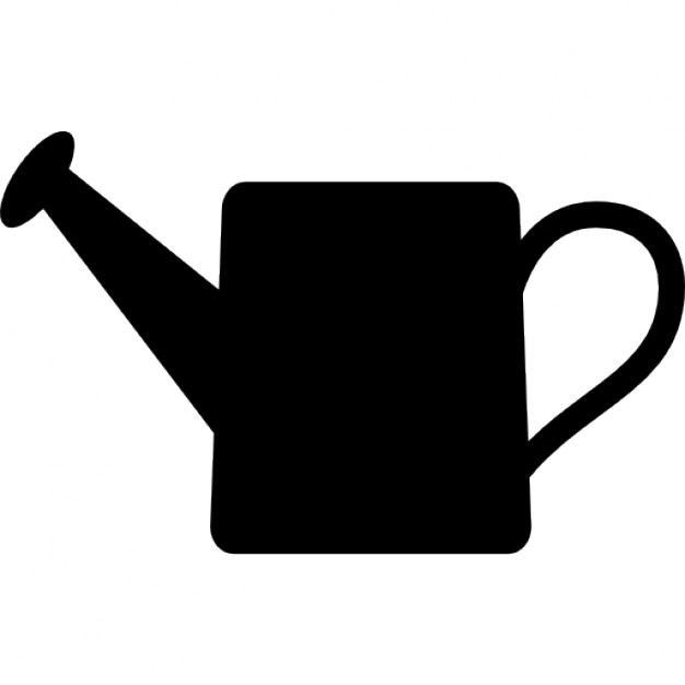 626x626 Watering Can Clipart Water Container