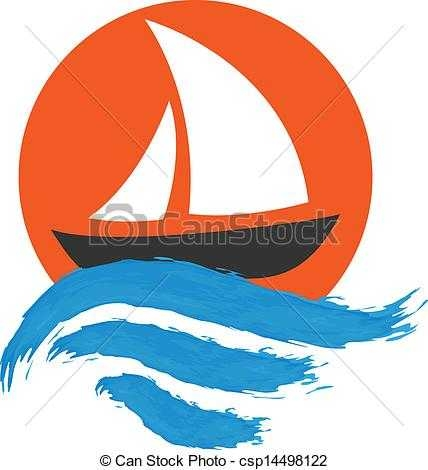 428x470 Boat On Water Clipart 101 Clip Art On Clipart Boat On Water