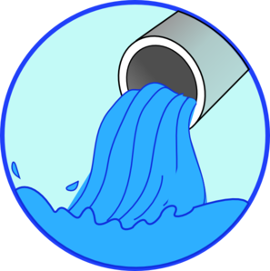 297x298 Pouring Water Clip Art