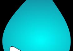 235x165 Cool Water Drop Clipart Clip Art At Vector Clipartbarn