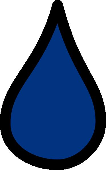 372x595 Cartoon Water Drop Clipart
