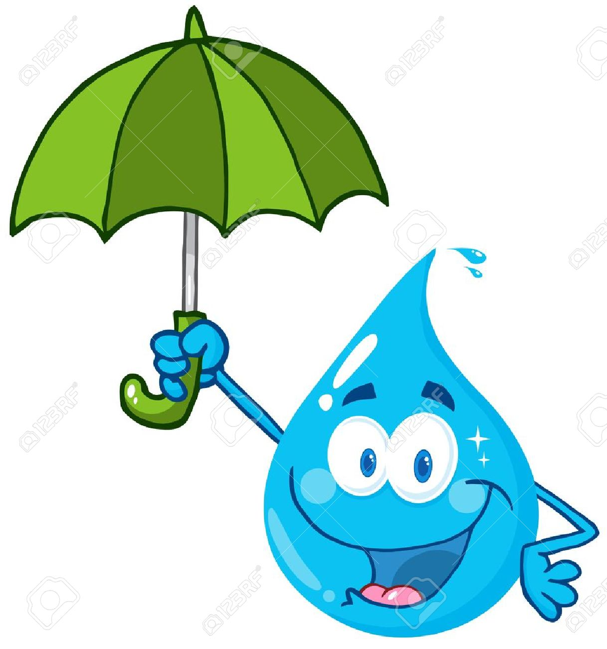 1217x1300 Water Droplets Clipart Animated