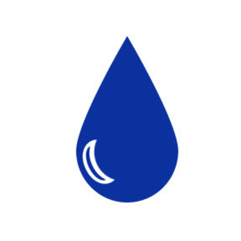 350x350 Water Drop Clipart Black And White Free 2