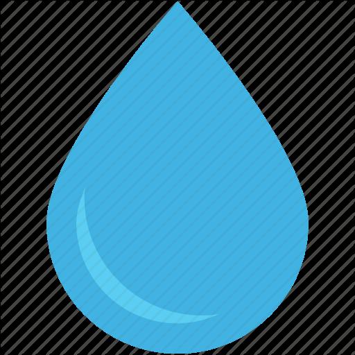 512x512 Blood Drop, Drop, Droplet, Oil Drop, Water Drop Icon Icon Search