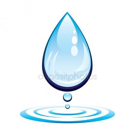 450x450 Water Drop Stock Vectors, Royalty Free Water Drop Illustrations