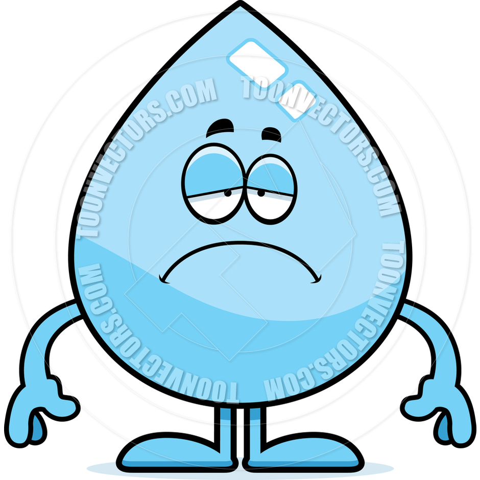 Water Droplet Clipart | Free download best Water Droplet ...