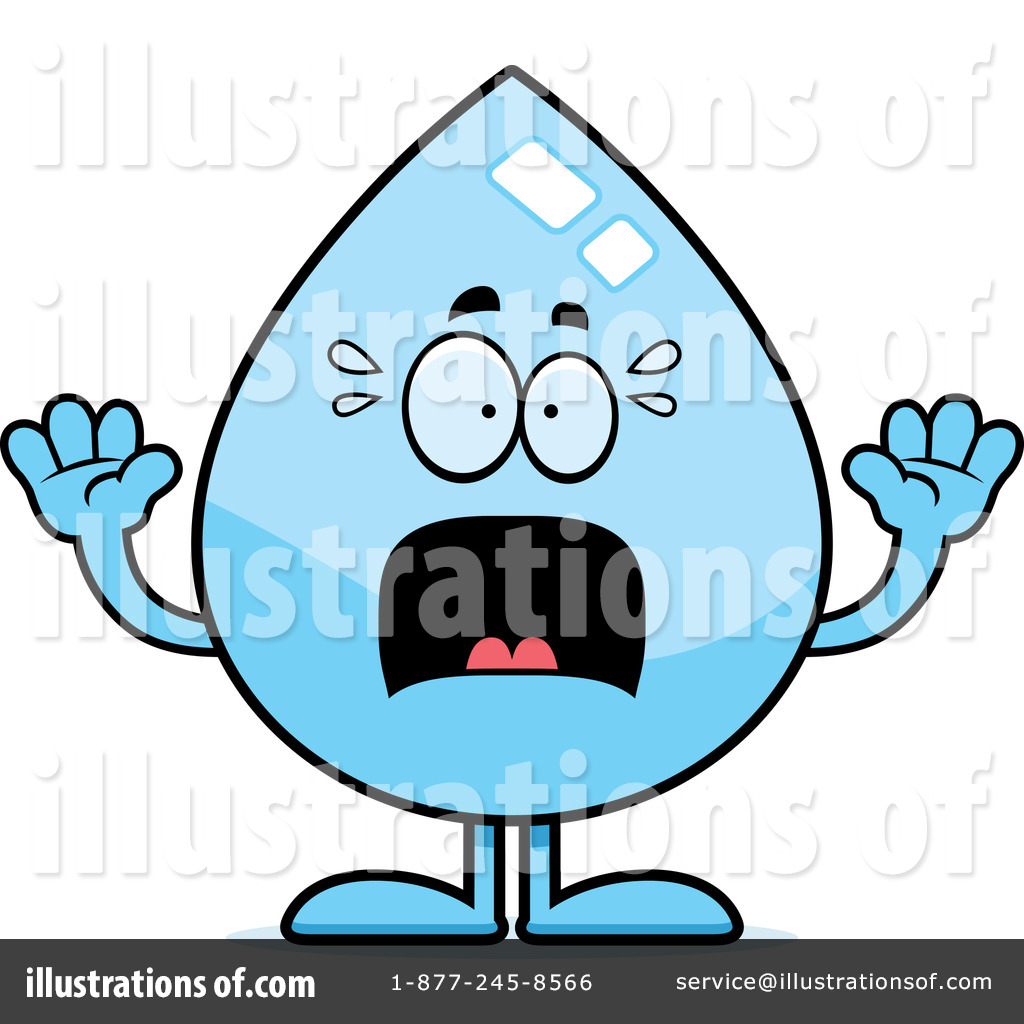 1024x1024 Water Drop Clipart