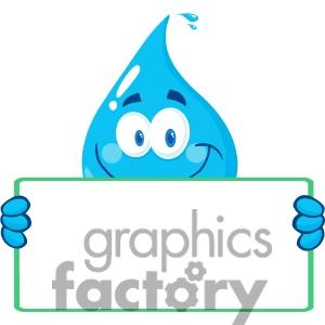300x300 Water Drop Clipart Clip Art Border