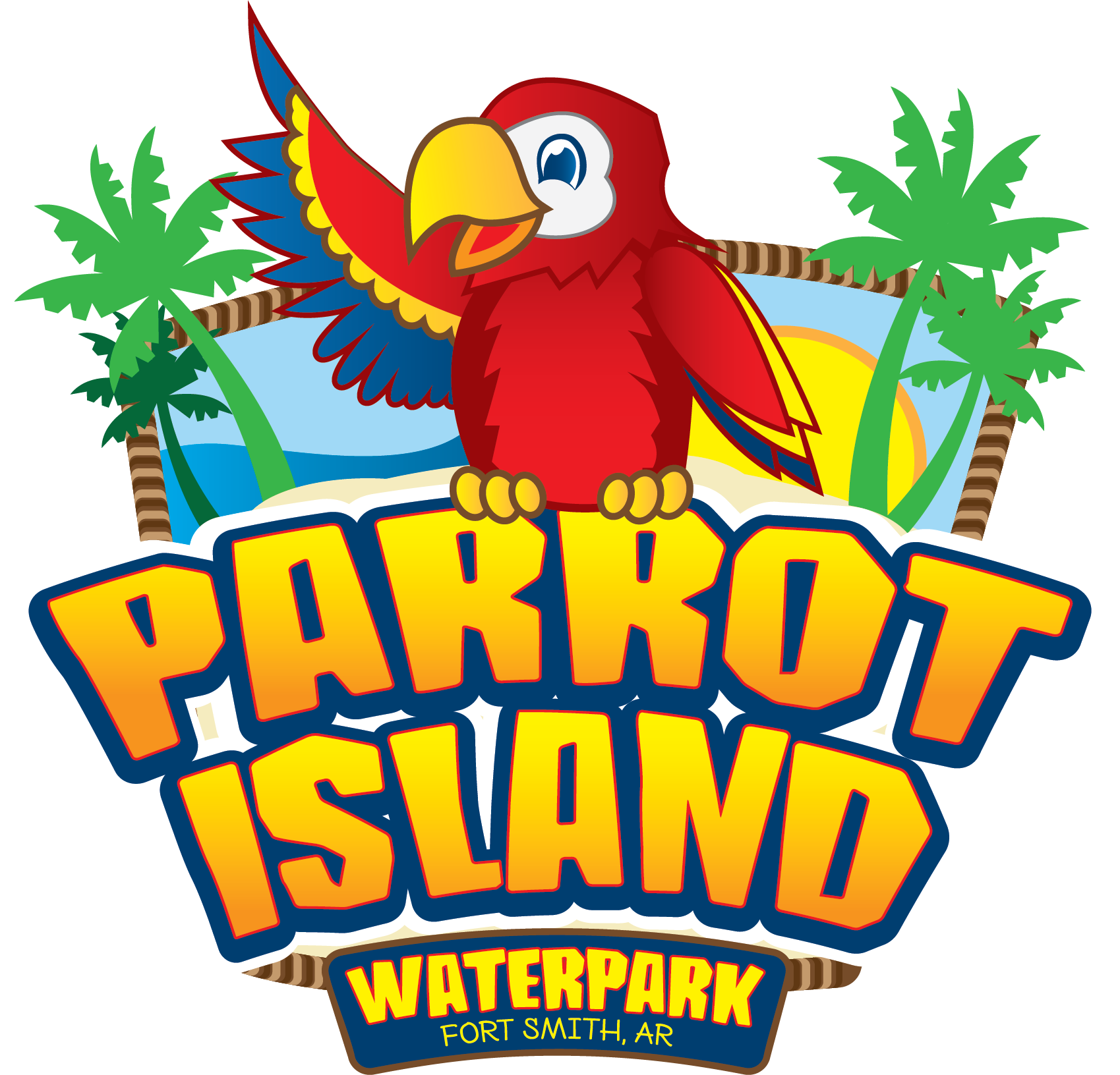 1699x1632 Parrot Island Waterpark Home