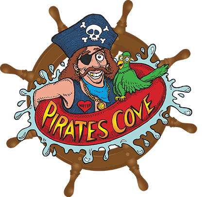 420x406 Pirates Cove Water Park