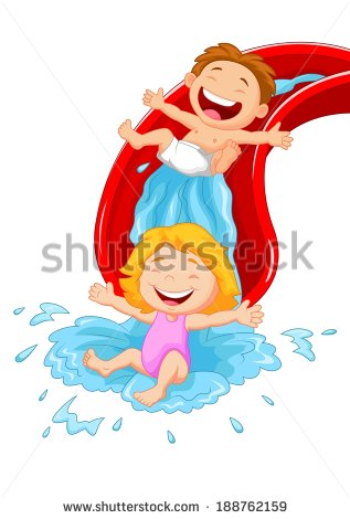 317x470 Ride Clipart Water Ride