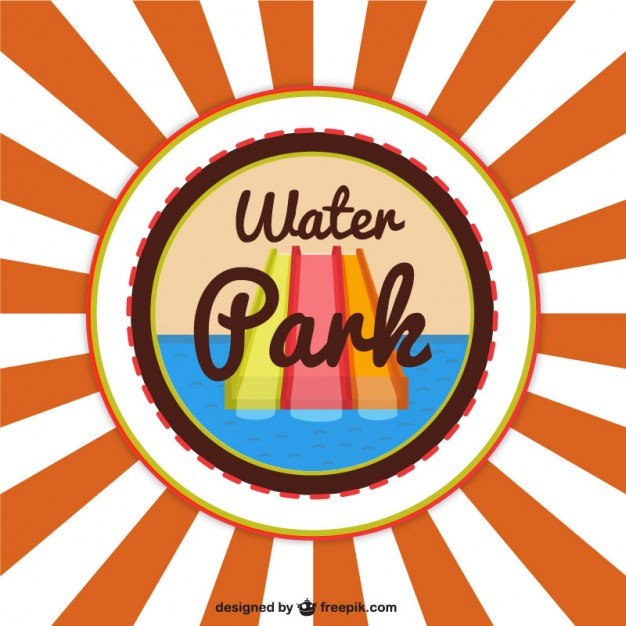 626x626 30 Water Park Clip Art Vectors Download Free Vector Art