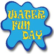 180x180 Fun Clipart Water Day