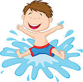 170x168 Water Boy Clip Art