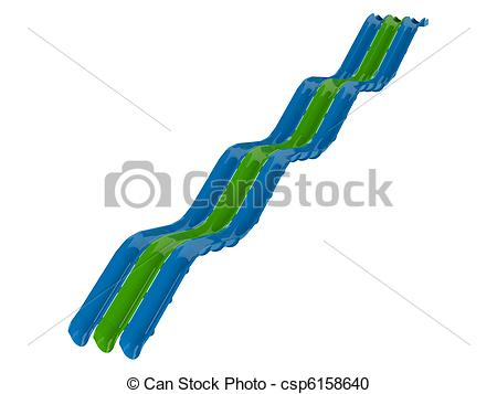 450x357 Inflatable Water Slide Clipart