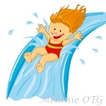 150x150 Water Slide Clip Art
