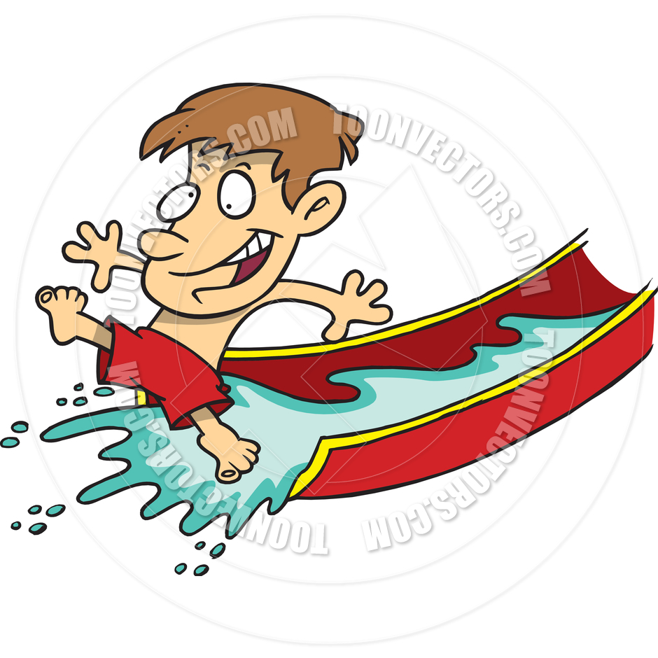 940x940 Water slides clipart